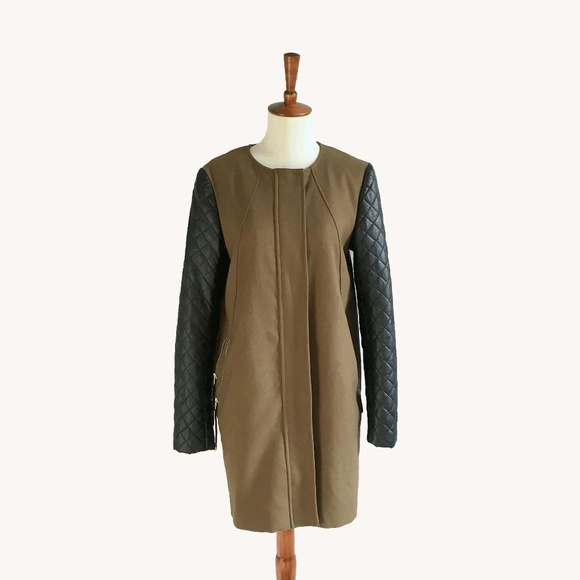 H&M Jackets & Coats - Utility Jacket