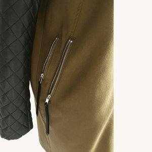 H&M Jackets & Coats - Utility Jacket