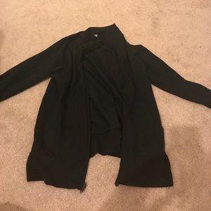 Bella zip up jacket