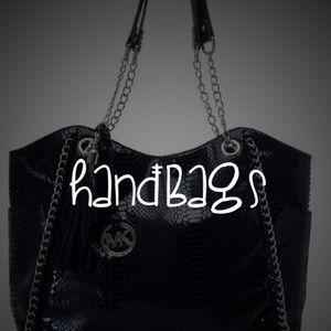 Handbags 💜