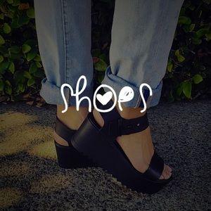 Shoes 💜