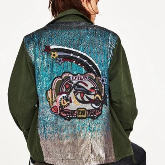 aa290513 Zara Jackets & Coats | Jacket And Lisbon Handmade Shoes Bundle ...