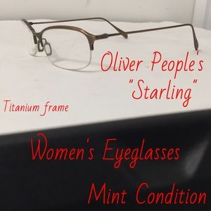 Oliver Peoples