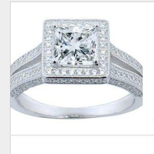 Jewelry - Swarovski Engagement Ring