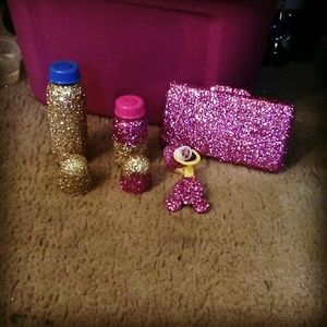 Other - 4pc Baby Bling Gift Set