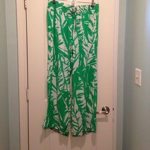 Lilly for target pants