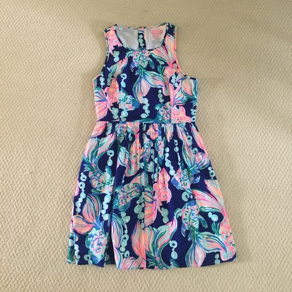 0eed349d2d4f0e Lilly Pulitzer Dresses | Lilly Kassia Dress Going Coastal | Poshmark
