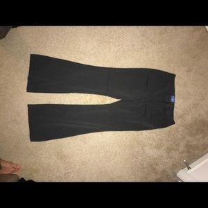 Gray dress pant