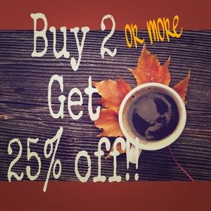 🍁Buy 2 or more and get a great discount!🍁