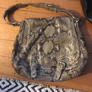 Handbags - Great condition hobo