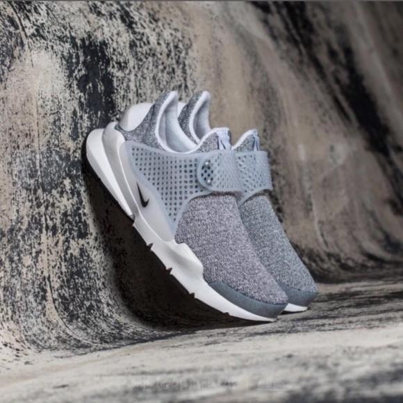 Metro Soc Dart sneakers - Grey Nike BR4QN