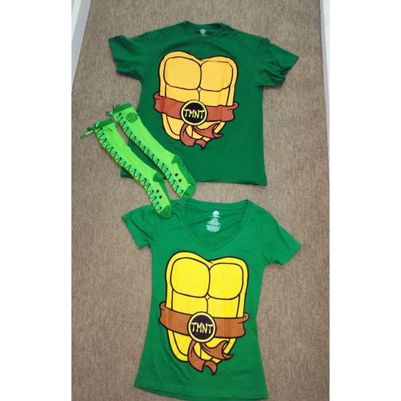 7ceb7225c 🐢🗡Ninja turtle shirts for women and men. M_59a59d0141b4e0e4cd014606