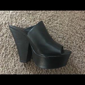 Mossimo Chunky Shoes