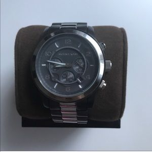 Men's Michael Kors MK 8182 Chronograph Watch