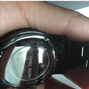 62e391b3b805 Michael Kors Accessories - Men s Michael Kors MK 8182 Chronograph Watch