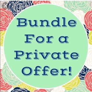 20% off 2+, offers on bundles of 3+!