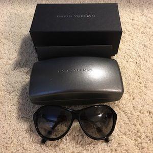 💯% Authentic David Yurman Sunglasses.