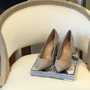 Shoes - Banana Republic Heels