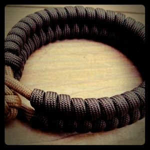 Jewelry - Survival paracord braclets coming soon