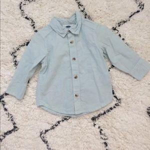 Other - Toddler dress shirt