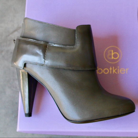 294d2b770215 Botkier Shoes | Jada Ankle Booties New Never Worn | Poshmark