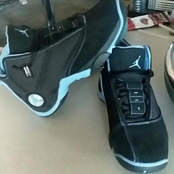 Jordan Shoes | Jordans Team 25 High