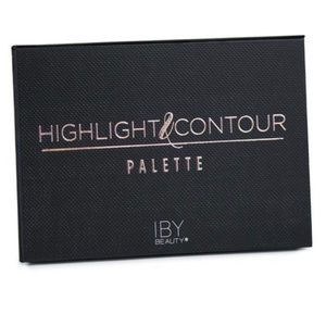 Other - IBY Beauty HIGHLIGHT & CONTOUR PALETTE BNIB