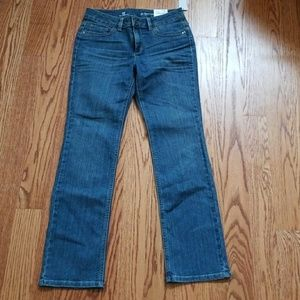 Liz Claiborne jeans NEW WITH TAGS