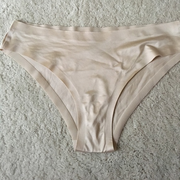 ec5e9e3bd7cf Nude No-Show Sexy Cheeky Panty. M_59a5d4e55a49d083ae022a52. Other Intimates  & Sleepwears you may like. Victoria's Secret panties