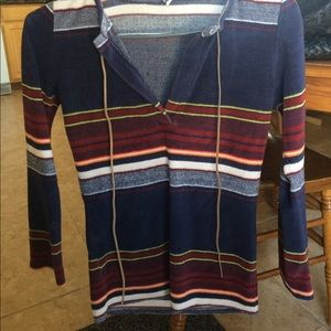 Sweaters - Vintage Women's Terry Sweater