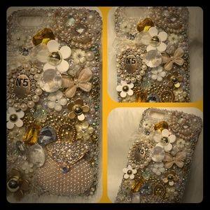 Accessories - iPhone 6plus customized case
