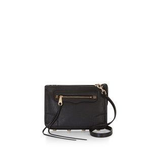 NEW! Rebecca Minkoff Regan Crossbody Purse