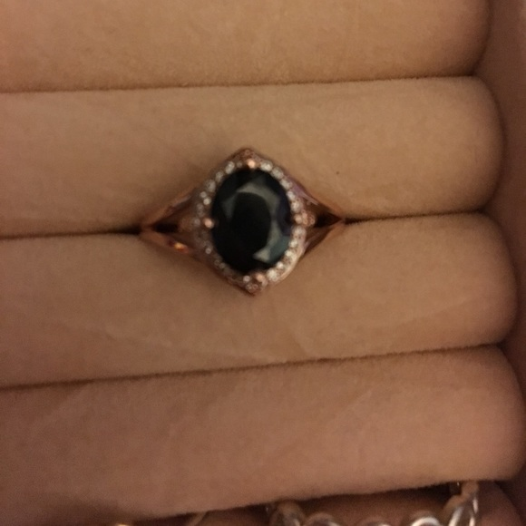 Fragrant Jewels Jewelry | Wicked Bath Bomb Ring | Poshmark