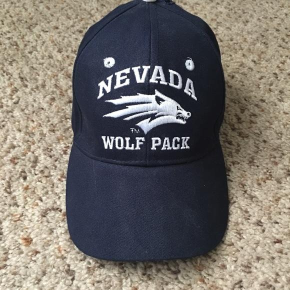 f94b4ff06a1 adidas Accessories - CLEAR OUT SALE Nevada baseball cap