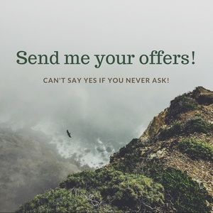 Other - Send me your offers!