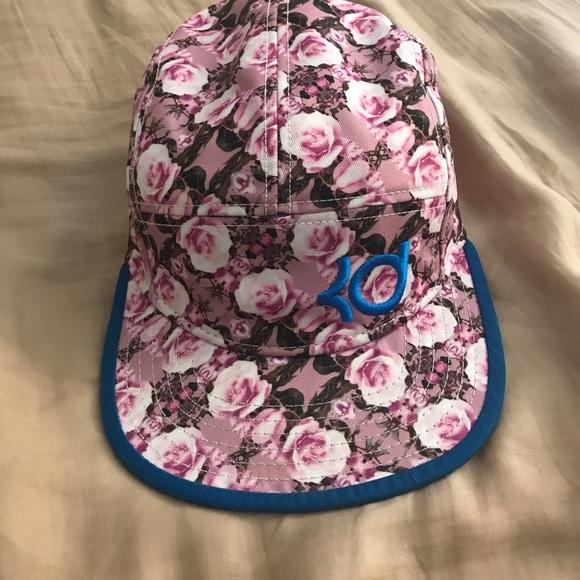 Nike KD aunt pearl hat