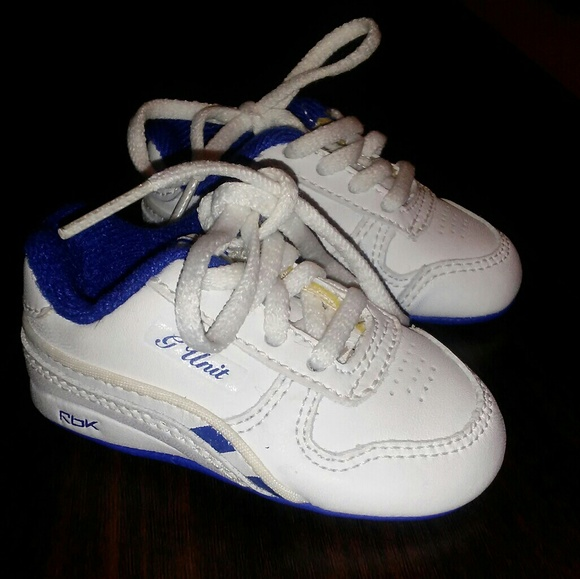 g unit Other - Baby g unit sneakers 432b9edf6