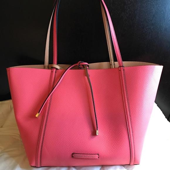 9307fe6ac1 Armani Exchange Reversible Tote Bag 👜