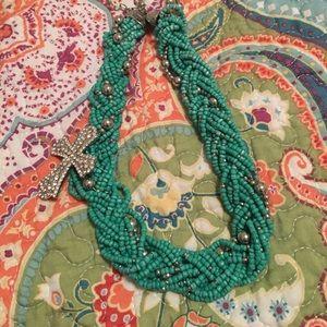 Jewelry - Western necklace