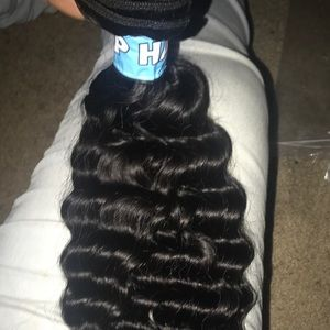 Accessories - 100 percent human hair