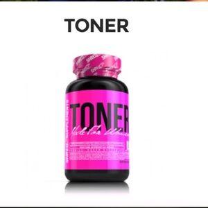 Shredz Sealed bottle of Toner.