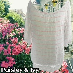 Paisley & Ivy