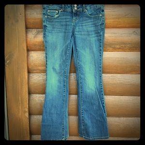 Ladies Aeropostale jeans