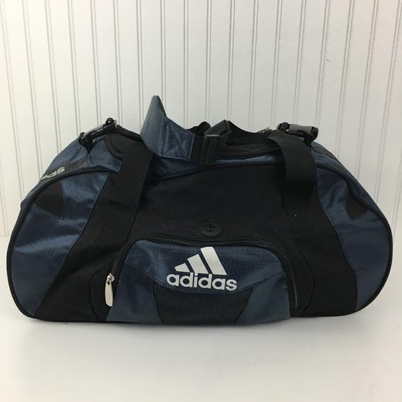 b3a15252fb New Okc thunder adidas duffle gym bag