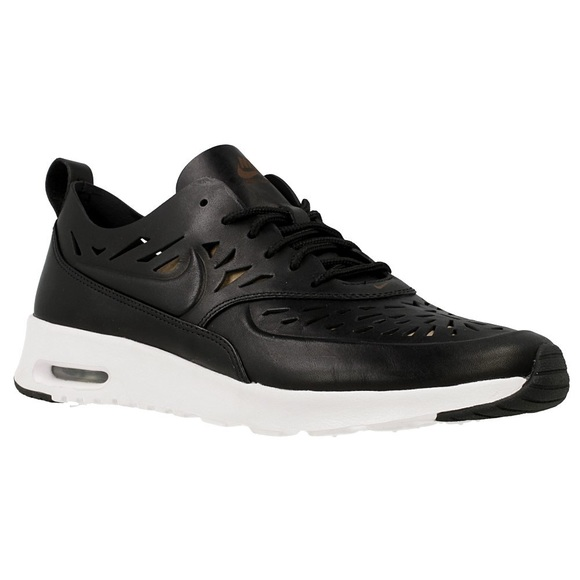 new york 9e67e bc322 Nike Air Max Thea Joli blk whit Sneakers 725118001
