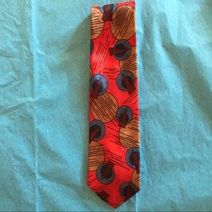 Monsieur Givenchy tie