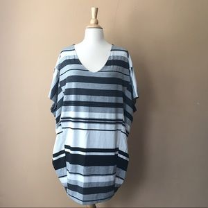 Puella Striped tunic