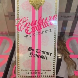 COUTURE COUTURE By JUICY COUTURE 1.7oz 50ml women