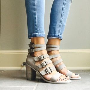 NEW Rebels buckle heels