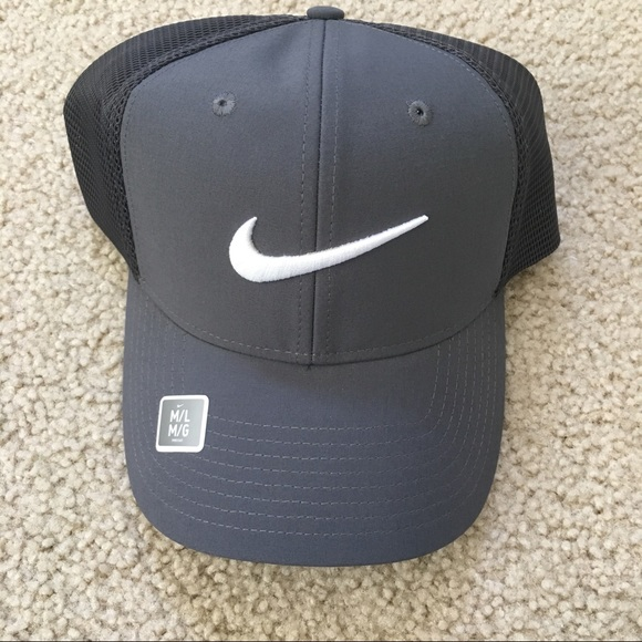 Nike Legacy 91 Tour Mesh Fitted Hat 727031 05c464a1ec7